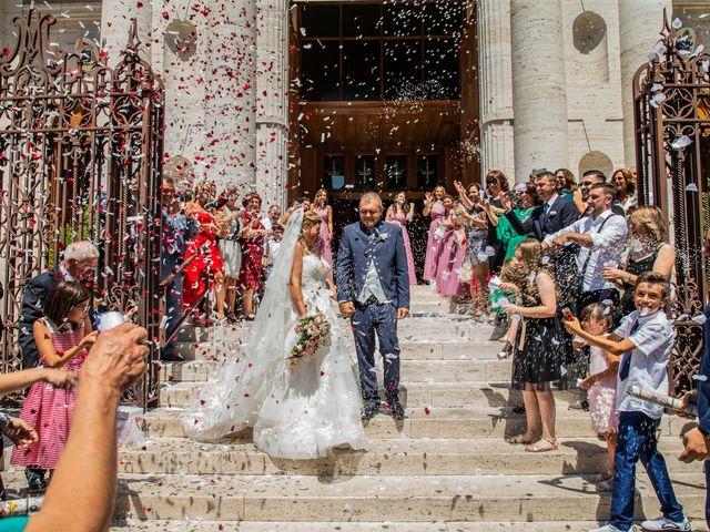 Il matrimonio di Viviana e Renzo a Roma, Roma 13