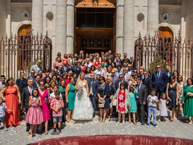 Il matrimonio di Viviana e Renzo a Roma, Roma 14