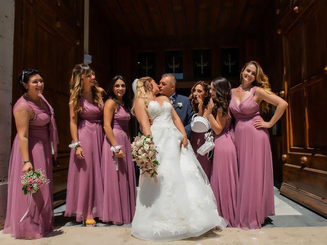Il matrimonio di Viviana e Renzo a Roma, Roma 15