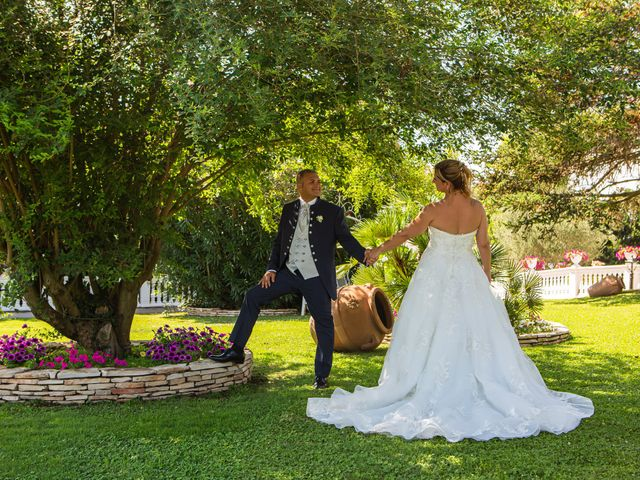Il matrimonio di Viviana e Renzo a Roma, Roma 16
