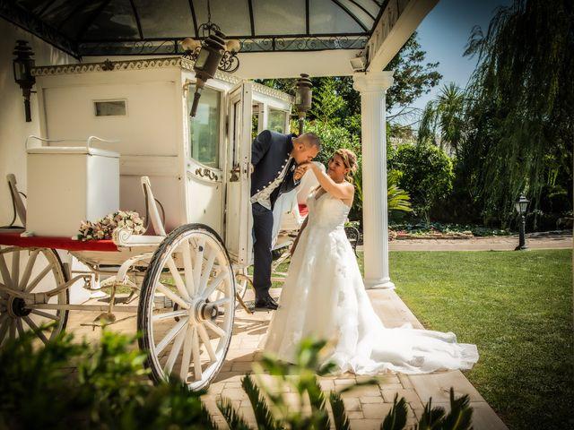 Il matrimonio di Viviana e Renzo a Roma, Roma 17