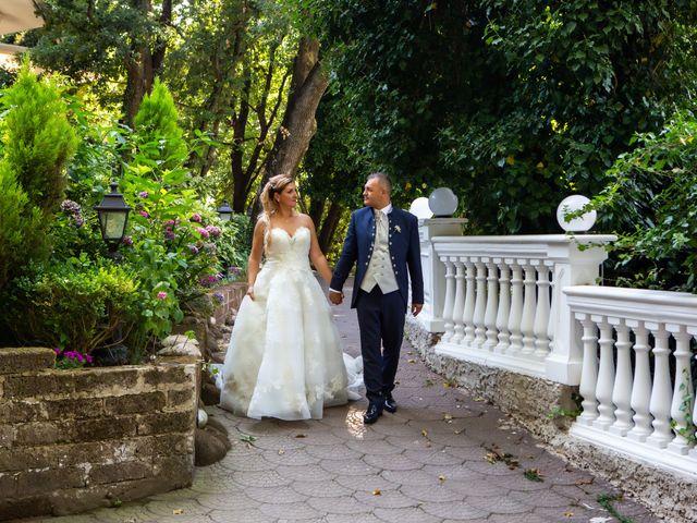 Il matrimonio di Viviana e Renzo a Roma, Roma 19