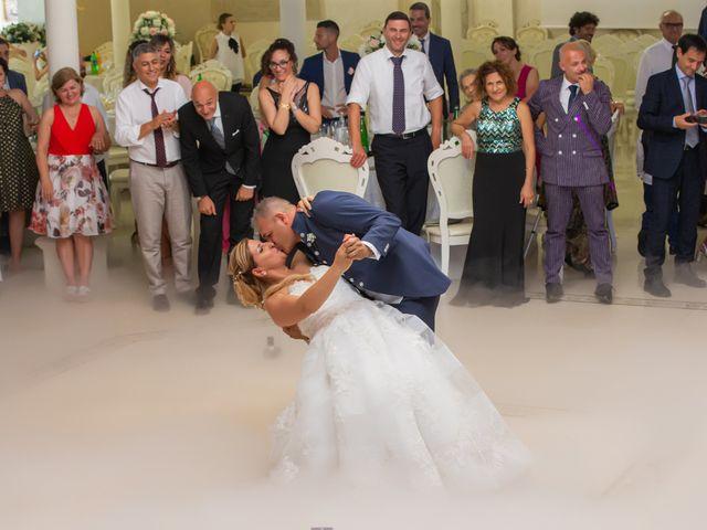Il matrimonio di Viviana e Renzo a Roma, Roma 20