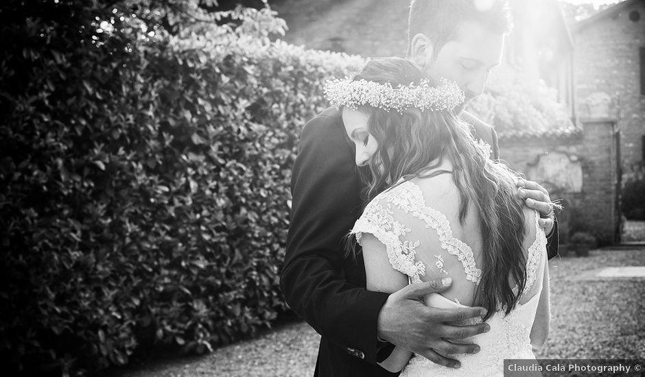 Il matrimonio di Lorenzo e Sara a Monza, Monza e Brianza
