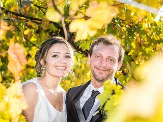 Le nozze di Hebia e Samuele
