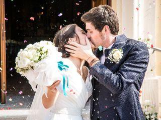 Le nozze di Ester e Filippo