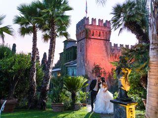 Le nozze di Susanna e Marco 1
