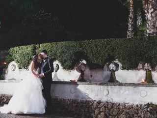 Le nozze di Susanna e Marco 2