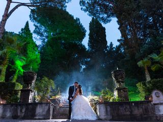 Le nozze di Susanna e Marco 3