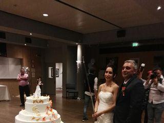 Le nozze di Debora e Manuel  3