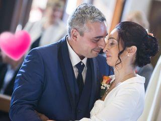Le nozze di Debora e Manuel