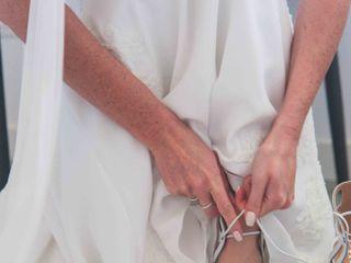 Le nozze di Benedetta e Lorenzo 1