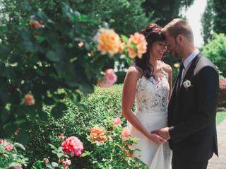 Le nozze di Benedetta e Lorenzo