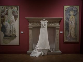 Le nozze di Cristina e Giandomenico 1