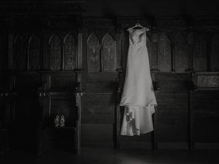 Le nozze di Cristina e Giandomenico 2