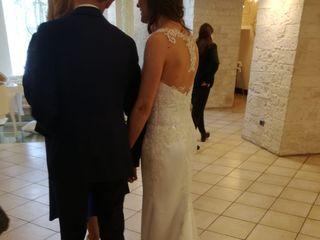 Le nozze di Anita e Raffaele  1