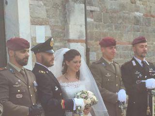 Le nozze di Salvatore e Veronica 1
