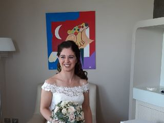 Le nozze di Salvatore e Veronica 2