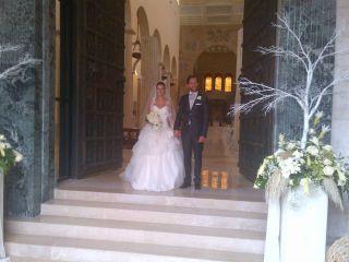 Le nozze di Fabio e Milena 1