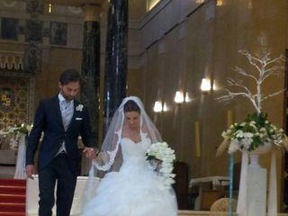 Le nozze di Fabio e Milena 2
