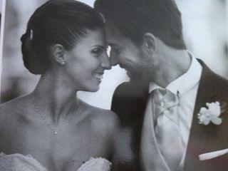 Le nozze di Fabio e Milena