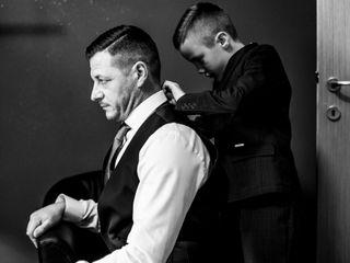 Le nozze di Elena e Mirko 3