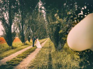 Le nozze di Lily e Jaap 2