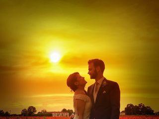 Le nozze di Lily e Jaap 3