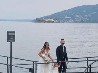 Le nozze di Eleonora e Mattia  1