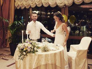 Le nozze di Eleonora e Mattia  3