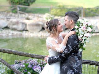 Le nozze di Ilenia  e Mauro 2