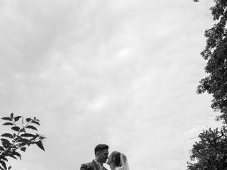 Le nozze di Ilenia  e Mauro 3