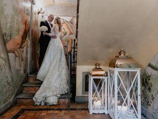 Le nozze di Armida e Emanuele 1