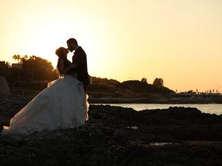 Le nozze di Gioia e Alberto