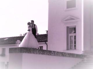 Le nozze di Beatrice e Mattias