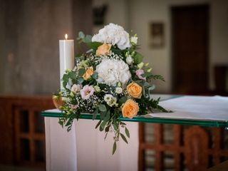 Le nozze di Eleonora e Marco 2