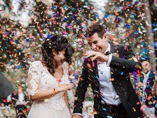 Le nozze di Liliana e Alessandro