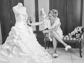 le nozze di Rosa e Carmine 3