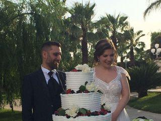 Le nozze di Danilo e Vanessa 2