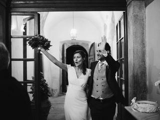 Le nozze di Riccardo e Beatrice