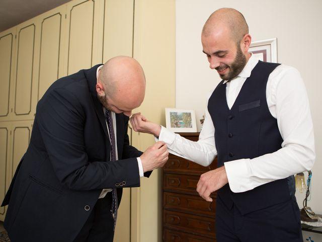 Il matrimonio di Giacomo e Jessica a Arezzo, Arezzo 11