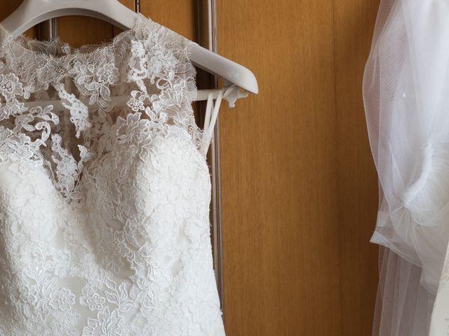 Il matrimonio di Giacomo e Jessica a Arezzo, Arezzo 13