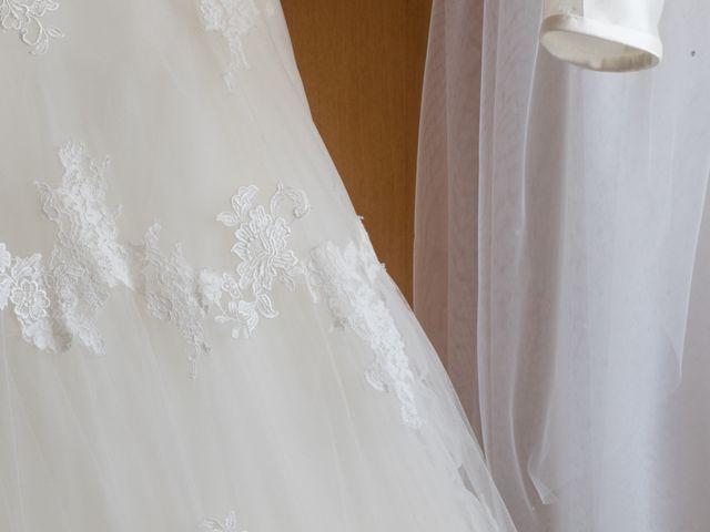 Il matrimonio di Giacomo e Jessica a Arezzo, Arezzo 14