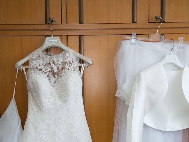 Il matrimonio di Giacomo e Jessica a Arezzo, Arezzo 20