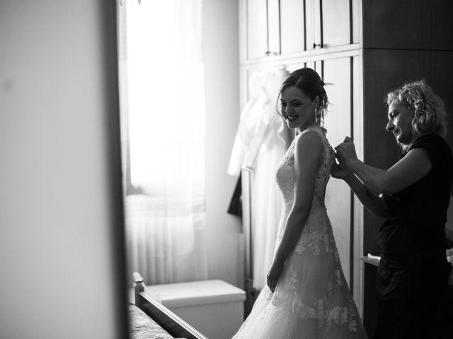 Il matrimonio di Giacomo e Jessica a Arezzo, Arezzo 27