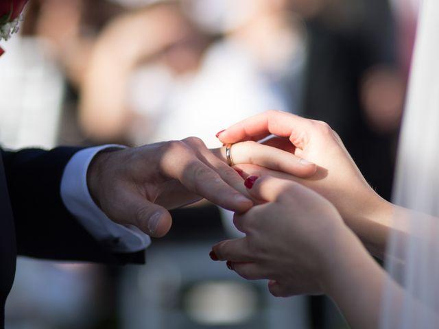 Il matrimonio di Giacomo e Jessica a Arezzo, Arezzo 37