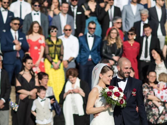 Il matrimonio di Giacomo e Jessica a Arezzo, Arezzo 39