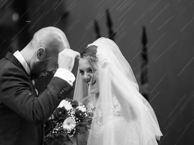 Il matrimonio di Giacomo e Jessica a Arezzo, Arezzo 43