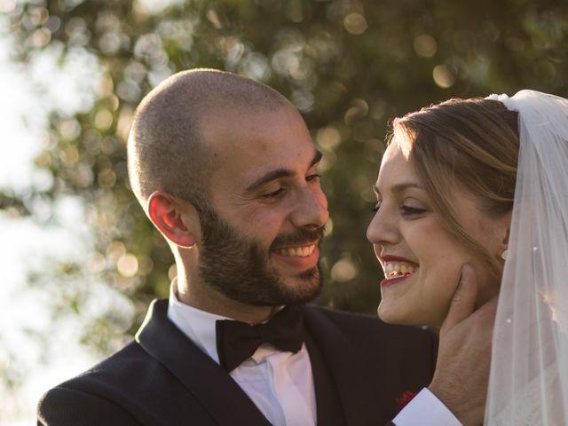 Il matrimonio di Giacomo e Jessica a Arezzo, Arezzo 46