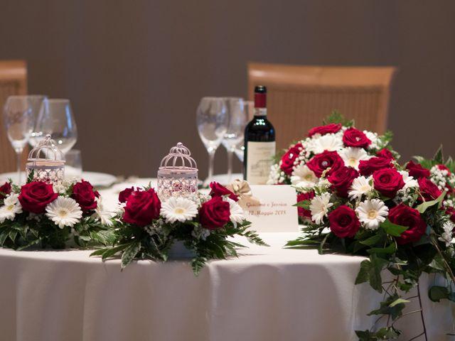 Il matrimonio di Giacomo e Jessica a Arezzo, Arezzo 49